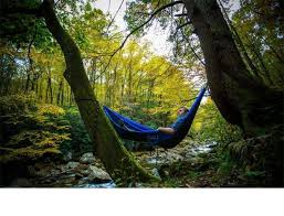 the easy guide u0026 top tips on how to set up eno hammock the