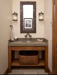 Bathroom Mirror Remodel by 62 Best Concrete Vanities Images On Pinterest Concrete Design