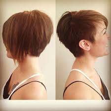 women hairstyles 2015 shorter or sides and longer in back 416 best hairstyles images on pinterest hair cut hairstyle