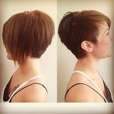 one sided bob hairstyle galleries best 25 asymmetrical pixie ideas on pinterest long asymmetrical
