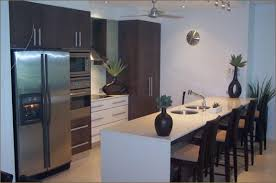Wood Grain Laminate Cabinets Kitchens For The Budget Conscious Cdk