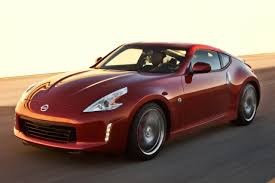 nissan 370z horsepower 2010 used 2014 nissan 370z coupe pricing for sale edmunds