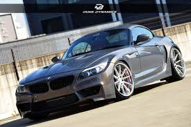 bmw z4 widebody kit by duke dynamics cars pinterest bmw z4