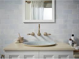Pool Bathroom K 17890 Rl Derring Round Vessel Bathroom Sink Kohler