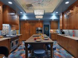 sweet paint colors for kitchens with oak cabinets paint colors