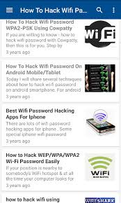 android wifi password wifi password appstore for android