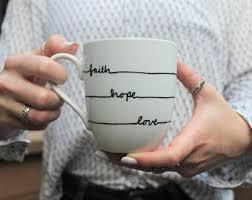 Fancy Coffee Mugs Cute Coffee Mug Etsy
