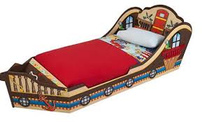 Little Tikes Pirate Ship Bed Toddler Bed Ideas For Your Little One