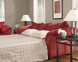 sofas center signature design by ashley milari linen queen