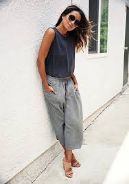 with me sincerely jules culottes sincerely jules