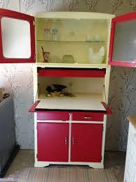 vintage retro kitchenette larder mid century 50 u0027s 60 u0027s kitchen