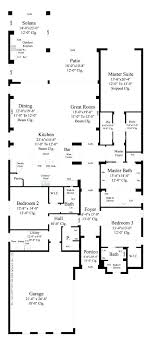 narrow lot house plans with rear garage rear entry garage house plans home plans narrow lot house plan house
