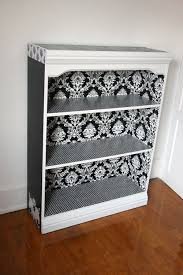 Cheap Tall Bookshelves by Best 25 Bookcase Makeover Ideas On Pinterest Cheap Furniture