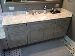 how to refinish bathroom cabinets how much to refinish bathroom cabinets archives 1coolair com