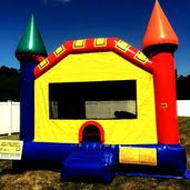 party rentals ma bounce house rentals