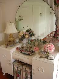 Shabby Chic Vanity Table by Best 20 Stool For Dressing Table Ideas On Pinterest