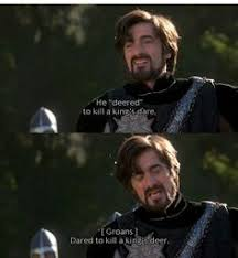 Men In Tights Meme - robin hood and the men in tights quotes google search movies