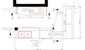 Kitchen Design Plan A Small Kitchen Design Layouts Coexist Decors
