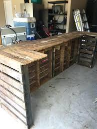 diy bar height table homemade bar table wonderful building a tall walnut wood kitchen