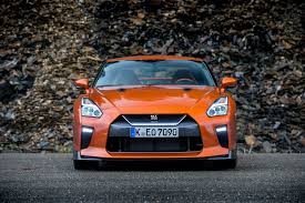 nissan supercar 2017 2017 nissan gt r first drive review motor trend