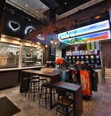 taco bell flagship store las vegas