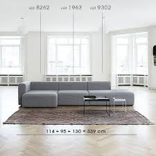 hay canap sofa mags hay