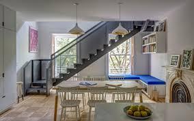 brownstone interior interior design ideas extended family shares brownstone brownstoner