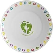 autograph plate baby autograph plate party city baby stuff
