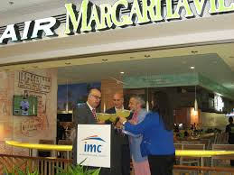 Miami Airport Map by Mia Lands First Air Margaritaville Eatery At A U S Airport Sun