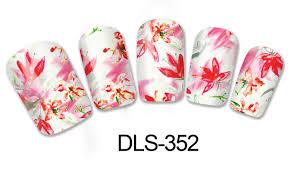 popular nail art transfer foils chinese buy cheap nail art