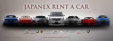 car rental japanex rent a car sdn bhd car rental malaysia home