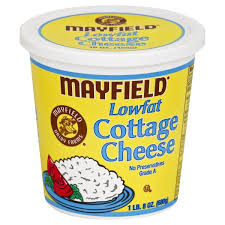 Cottage Cheese Low Fat by Mayfield Cottage Cheese Lowfat Publix Com