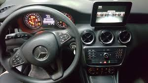 mercedes espa l customer q a 8 inch touch screen mercedes a class w176