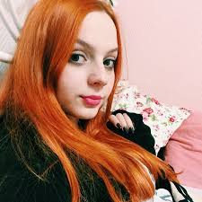 golden apricot hair color ginger apricot hair colors ideas