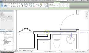 creating a plumbing plan on revit for habitat for humanity cea