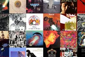 best photo album the 50 greatest rock albums shortlist