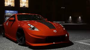 nissan 370z drift wallpaper nissan 370z sick drift handling gta5 mods com