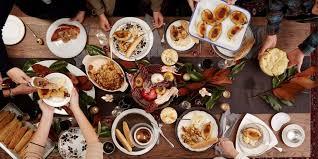 what each of the clemson majors would bring to thanksgiving dinner