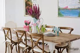french farmhouse dining table adding french farmhouse style to your home shabbyfufu com