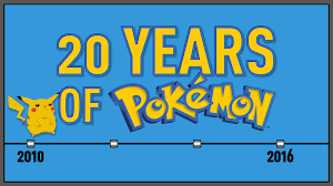 the original pokemon is still fantastic u2014 even if it u0027s your first