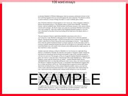 100 word essays custom paper academic writing service