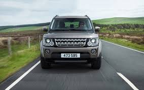 land rover discovery sizes and dimensions guide carwow