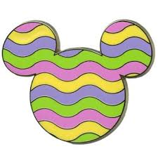 mickey mouse easter eggs your wdw store disney easter pin 2012 mickey mouse icon