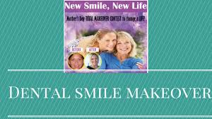 smile makeover contest mother u0027s day 2017 youtube