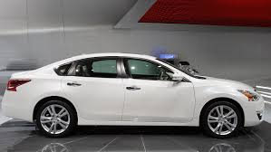 nissan altima 2013 safety rating 2013 nissan altima earns 5 star ncap rating auto moto japan bullet