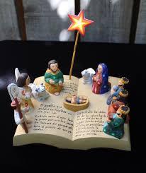alebrije nativity set as bible hand carved u0026 painted oaxaca