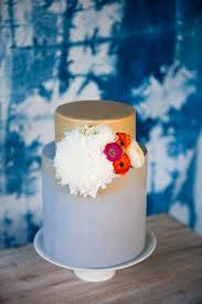 beautiful indigo wedding inspiration