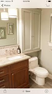 pedestal sink storage bathroom bathroom tower storage unit grey bathroom storage