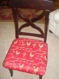 recover dining room chairs how to recover dining room chair seat using staple gun the style