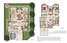 exciting plan for villa house gallery best inspiration home